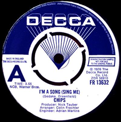 Decca Records Label Record Labels